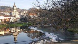 Por Viana de Castelo...