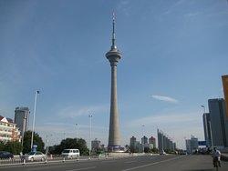 Tianjin Radio and TV Tower