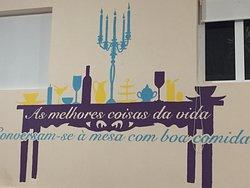 Restaurante Casa Chef Victor felisberto