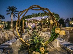 """""""Circle Of Love"""" a place where we re-create magical moments and bring families together for generations to come. Our outdoor catering services have an reputation to hold large family gatherings and we ensure every detail is micro managed with care."""