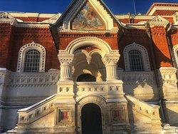 Maltsov Crystal Museum