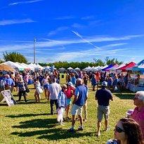 Boca Grande Farm & Fish Market