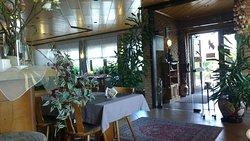 Restauracja Silvia Carls