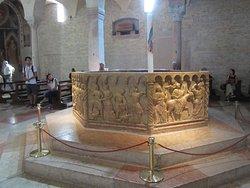 Chiesa San Giovanni in Fonte