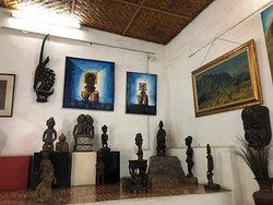 Balmaya Arts Restaurant