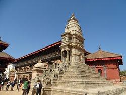 Templo de Vatsala Durga