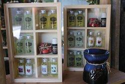 Thai scent essential oil