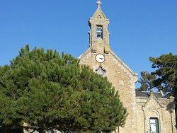 Espace Culturel Chapelle Sainte Anne