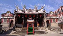 Penghu Tianhou Temple