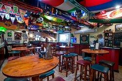 Papa's Irish Pub