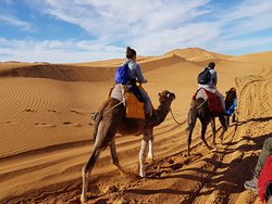 Morocco Best Sahara Tours