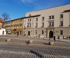 Ulica Kanonicza - Kanonicza Street
