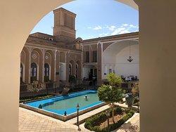 Best hotel in Yazd