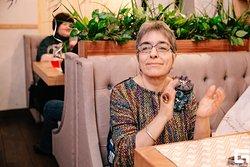 Душевному ресторану РОДНЯ - 3 года