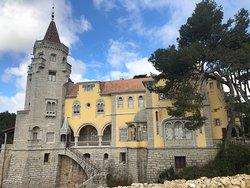 Palacio Seixas