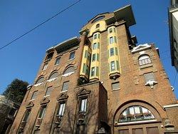 Palazzo Fidia