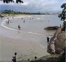 Canto Beach (Costao)