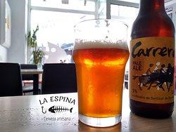 Cervecera Artesana La Espina
