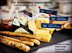 Kasselshoop - Cheese Factory