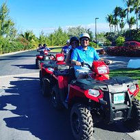 J & S Scooter ATV's Chasing Charters