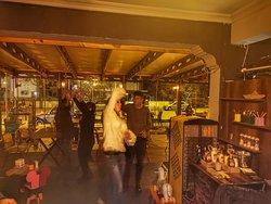 Smyrna Kafe Bar