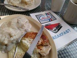 Breakfast Only - Great