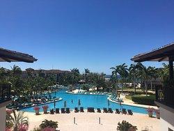 Quiet Resort with Beautiful Pool