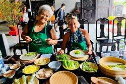 Troc's Kitchen & Cooking Class