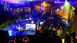 LaZotea Rooftop Bar