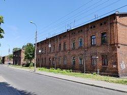 Osada przemysłowa w Żyrardowie