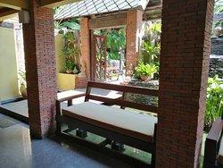 Charming style of Baan Talay Dao Resort in Hua Hin