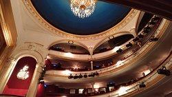 Theatre de la porte saint martin