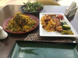 Best Persian Restaurant