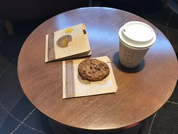 Doubletree does it again - love the cookies