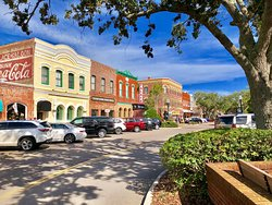 Amelia Island Historic District