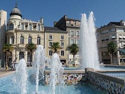 Place Clemenceau