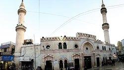 مسجد الحسيني الكبير
