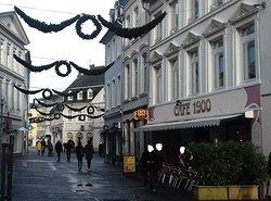Cafe 1900 Trier
