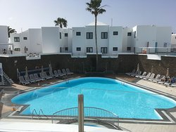 Aqua Suites ,Puerto del Carmen , Lanzarote