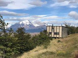 Fantastic visit to Patagonia Chile
