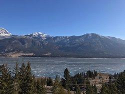 Columbia Lake Provincial Park