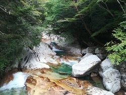 Sasa Falls