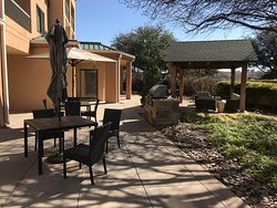 Excellent Hotel in Abilene!