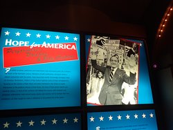 Bob Hope Gallery of American Entertainment