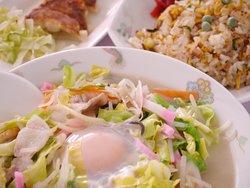 Chinese Cuisine Kaho