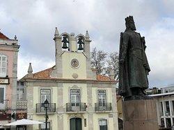 Estátua de D.Pedro I