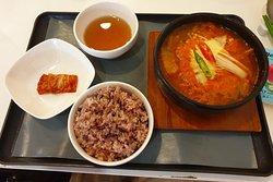 Korean Vegetarian Restaurant