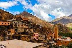 Morocco Mountain Guides