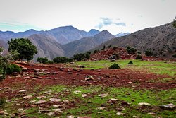 Top Trekking in Morocco