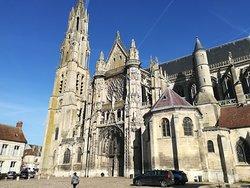 Vieille Ville de Senlis